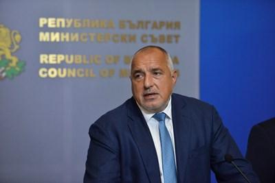 Какво има зад плана на Борисов: Нов кабинет на ГЕРБ и патриотите в този парламент