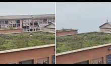 Стотици ковчези в морето след срутище в Италия