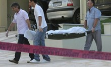 Ръст на бруталните екзекуции на журналисти от 2019 г., задържани поръчители почти няма