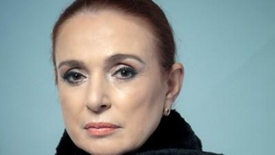 Бойка Велкова, фотограф: Михаил Георгиев