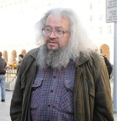 Николай Колев – Босия Снимка: Архив