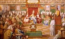 Спор за Светия дух разделя Изтока и Запада