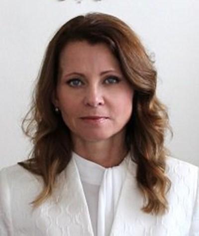 Светлана Йорданова