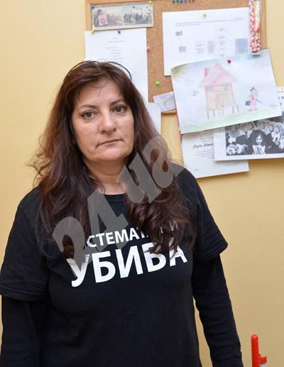 Вера Иванова СНИМКА: 24 часа
