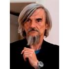 Руският историк Юрий Дмитриев. СНИМКА: Ройтерс