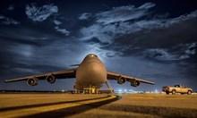 Турция възобновява ограничен брой вътрешни полети
