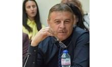 Комисията на Цацаров погна бившия кмет на Благоевград Атанас Камбитов