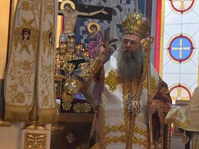 Дядо Николай увери, че се е възстановил напълно от коронавируса с Божията помощ