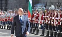 """""""Военен"""" кабинет готви Радев, май се отказа да взема за министри от БСП"""