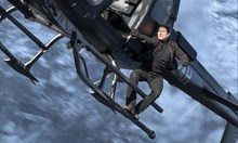 """Том Круз - отвъд всички лимити в """"Мисията невъзможна: Разпад"""""""