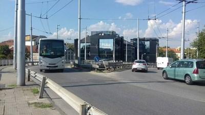 """Част от бул. """"Александър Стамболийски"""" ще бъде затворен до 16, 30 ч. в събота"""