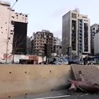 Бейрут Снимки: Ройтерс