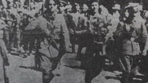 Рецидивист се превръща в легендарен партизански командир
