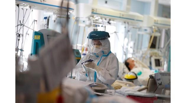 СЗО прогнозира трета вълна на пандемията в Европа