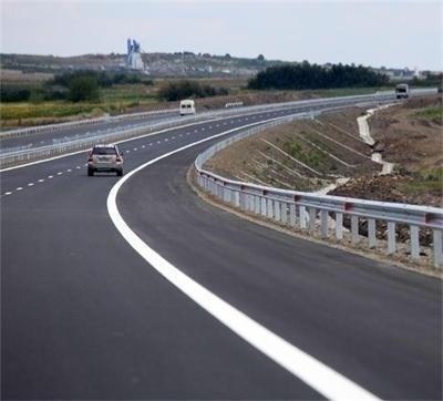 Вижте състоянието и ограниченията по пътищата в страната