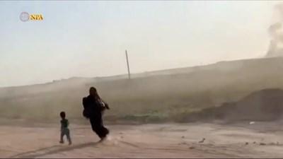 14 турски войници са убити в района на сирийския Рас ал Айн