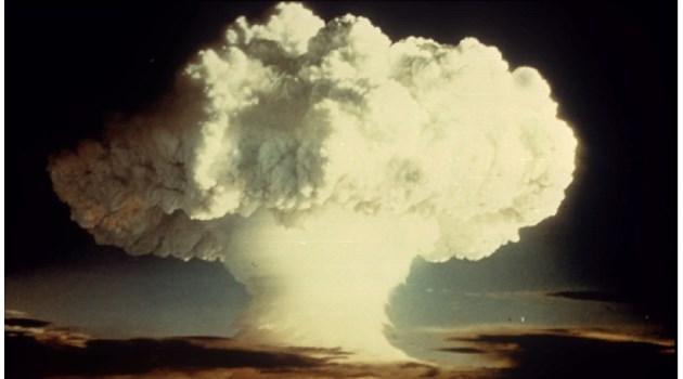 Бомбата, която ще унищожи света