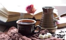 Предпочитането на кафето пред чая определено от гените