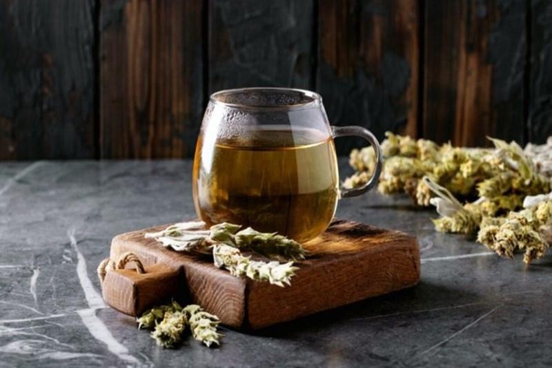 Мурсалският чай понижава кръвното налягане и съответно редуцира риска от сърдечен инфаркт и инсулт