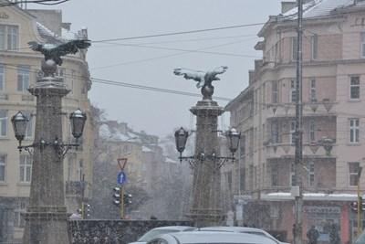 София ще продължи да е водещият град по заплати и ниска безработица.