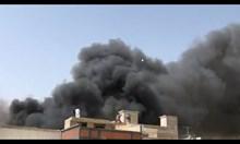 Самолет на пакистанските авиолинии се разби в гъстонаселен район в Карачи.