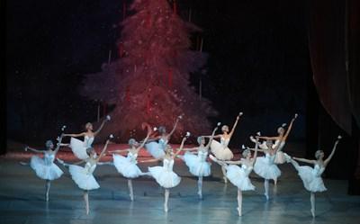 """Приказният коледен балет """"Лешникотрошачката"""" ще се играе през декември в Софийската опера"""