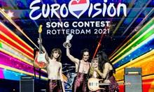 Кокаинов скандал на Евровизия 2021