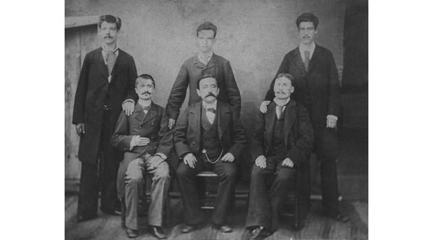1878 г.: Арменец спасява Пазарджик от опожаряване