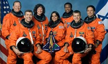 """34 минути ад или как загинаха астронавтите от """"Колумбия"""""""