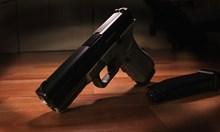 Обир в магазин за оръжия в Дружба
