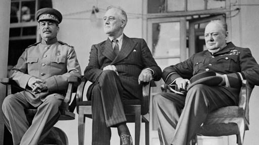 Втората световна война: Пияници и пушачи побеждават трезвеници и вегетарианци