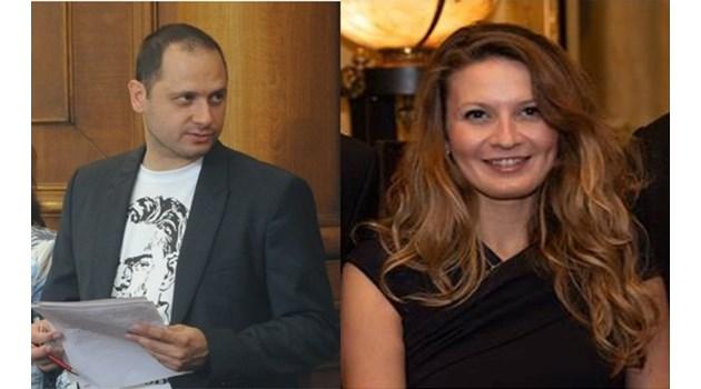 Кои са новите лица в червената листа? Кандидатка за партия на Слави и млад потомствен социалист победиха Сергей Станишев