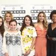 Дарина Павлова и Ави Лърнър в почетния борд на филмовия фестивал в Иския