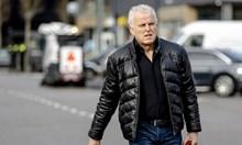 Дали застреляният в Амстердам Питер де Врис е поръчан от гангстера в изгнание Таги