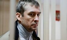 Полковникът милионер Захарченко
