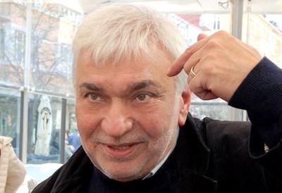 Стефан Димитров СНИМКА: Румяна Тонeва