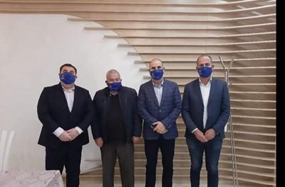 """СНИМКА: ПП """"Републиканци за България"""""""