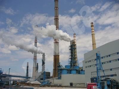 """В ТЕЦ """"Марица-изток 2"""" п вонеделник работят четири блока. СНИМКА: 24 часа"""