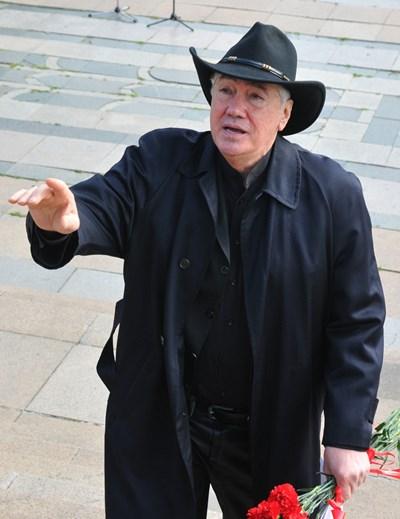 Бисер Киров почина на 74 години след тежък инсулт.