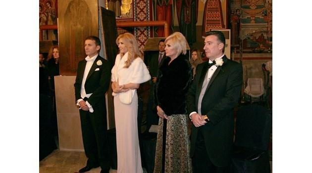 Психопортрет на българския олигарх