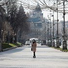 Заради карантината и празните улици на големите градове сеизмичният шум е намалял СНИМКА: РОЙТЕРС
