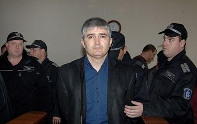 Тодор Караиванов СНИМКА: Архив