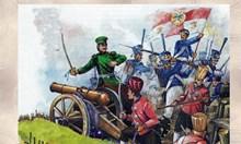 Истината за предаването на капитан Мамарчев от царска Русия на султанска Турция