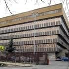 Сградата на БНР СНИМКА: Архив