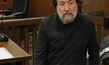 Психолог консултирал Николай Банев в затвора