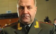 Внезапна смърт на руския стратег за Близкия изток