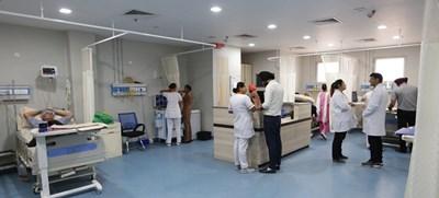 Има застраховки, които осигуряват лечение на стойност и до 1 млн. евро.