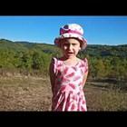 4-годишната Сияна се нуждае от спешно лечение в Израел (Видео)