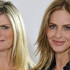 Бившите телевизионни водещи Сузана Константин и Трини Уудъл разкриха, че сериозно са злоупотребявали с пиенето.