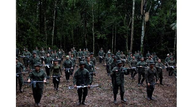 В Колумбия армията се справя,  в Мексико  държавата богато  възнаграждава  информатори,  а Русия позлатява полицаите